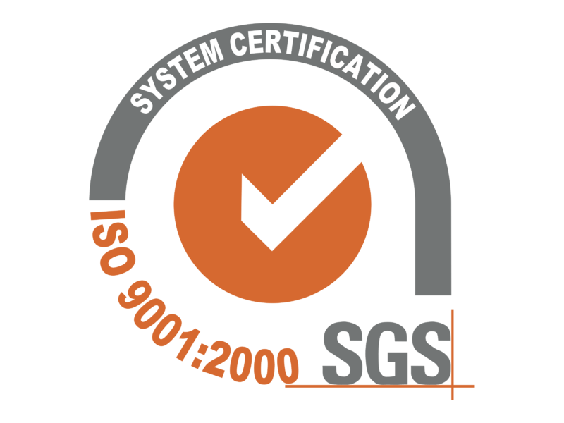 ISO 9001:200 SGS
